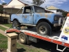 1962 Scout 80